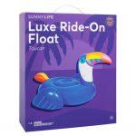 verpakking bos doos toeken luxe float ride on
