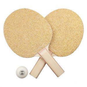 pingpong goud tennistafel