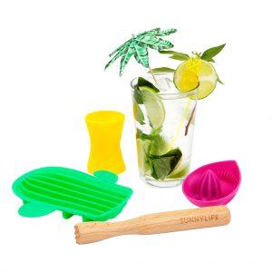 moojto cocktail set girls night