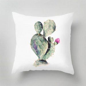 annet weelink grote cactus kussen pillow