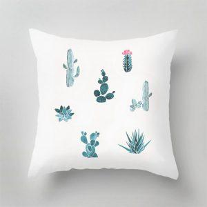 annet weelink kussen desert cactus pillow