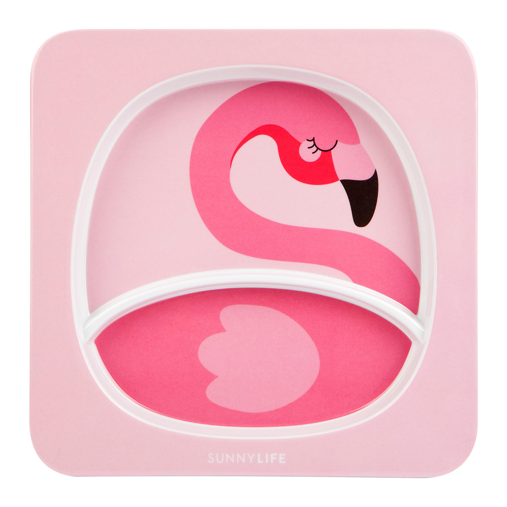Flamingo Kids Bordje Sunnylife