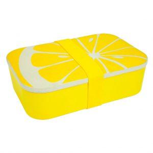 citroen lunch eten kinderen kids meenemen