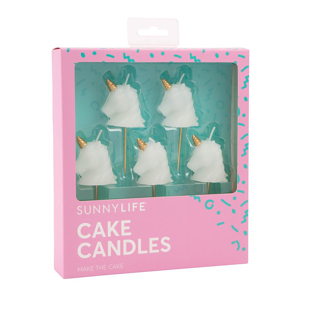 verpakking cake candles taart box doos