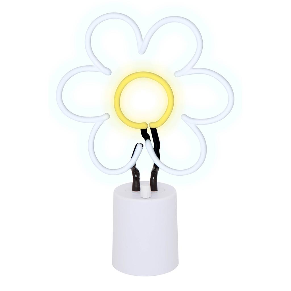 Neon Daisy Light Large Sunnylife