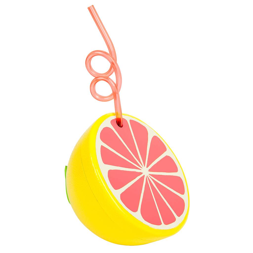 Grapefruit Sipper Sunnylife