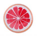 luxe ball gooien strand bal grapefruit