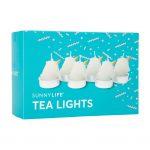 tea lights unicorn candle kaarsjes eenhoorns
