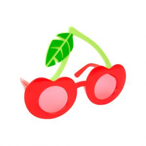 cherry sunglasses zonnebril