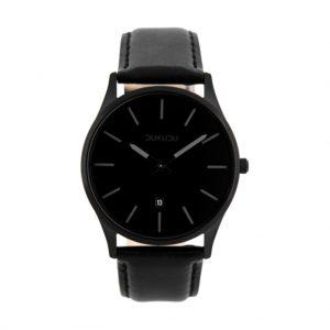 horloge sanne dukudu zwart