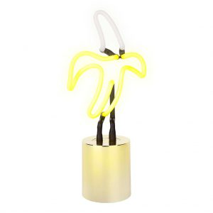 Sunnylife-banaan-neon-lamp-light-mirthecastello