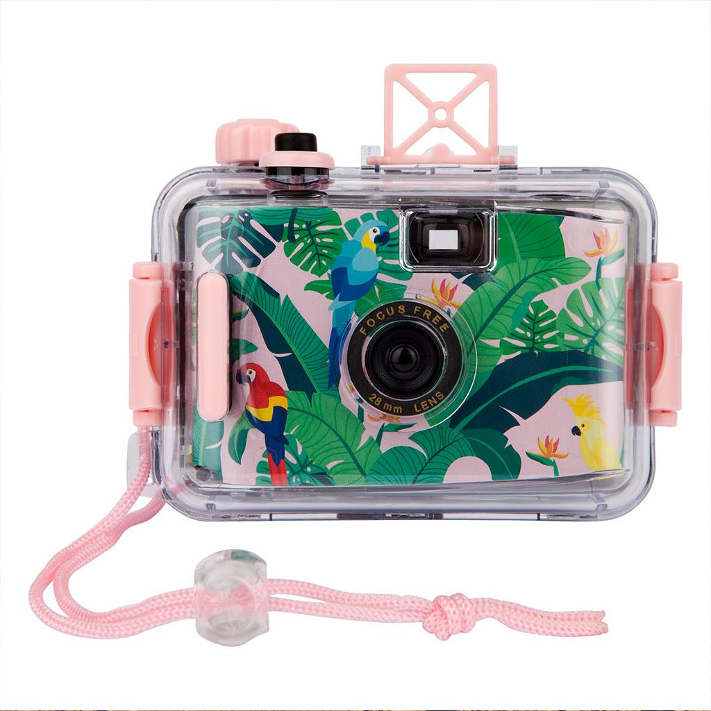Underwater Camera Monteverde Sunnylife