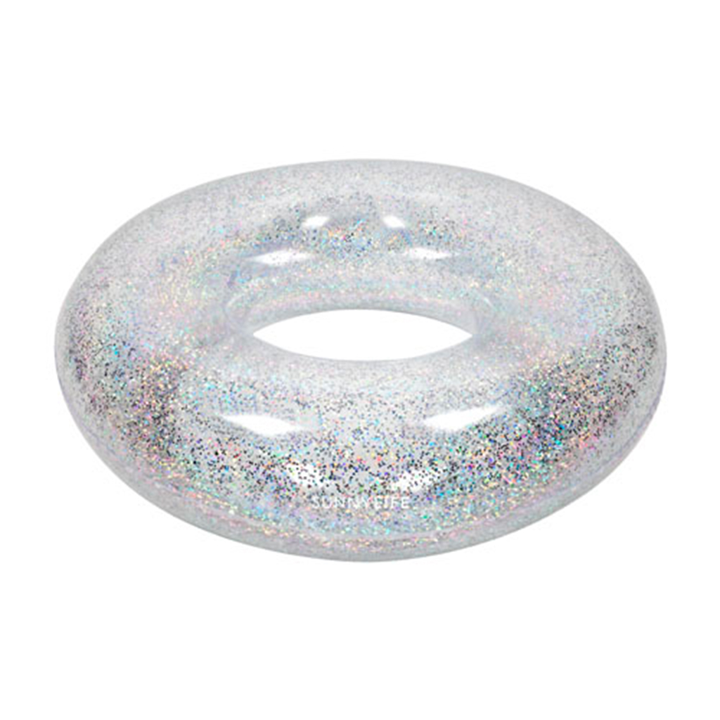 glitter pool ring special