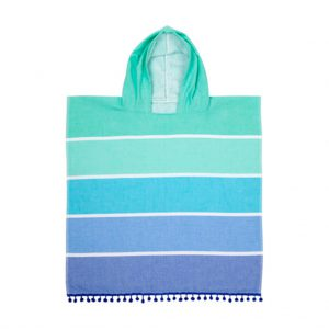 handdoek kids hoodie