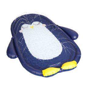 penguin mat sproeier