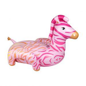 zebra flotatie opblaas luchtbed zwembad