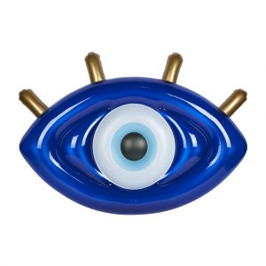 grieks oog float luchtbed sunnylife