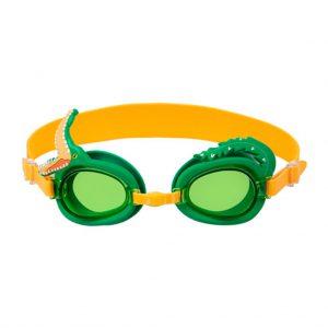 duikbril krokodil kids