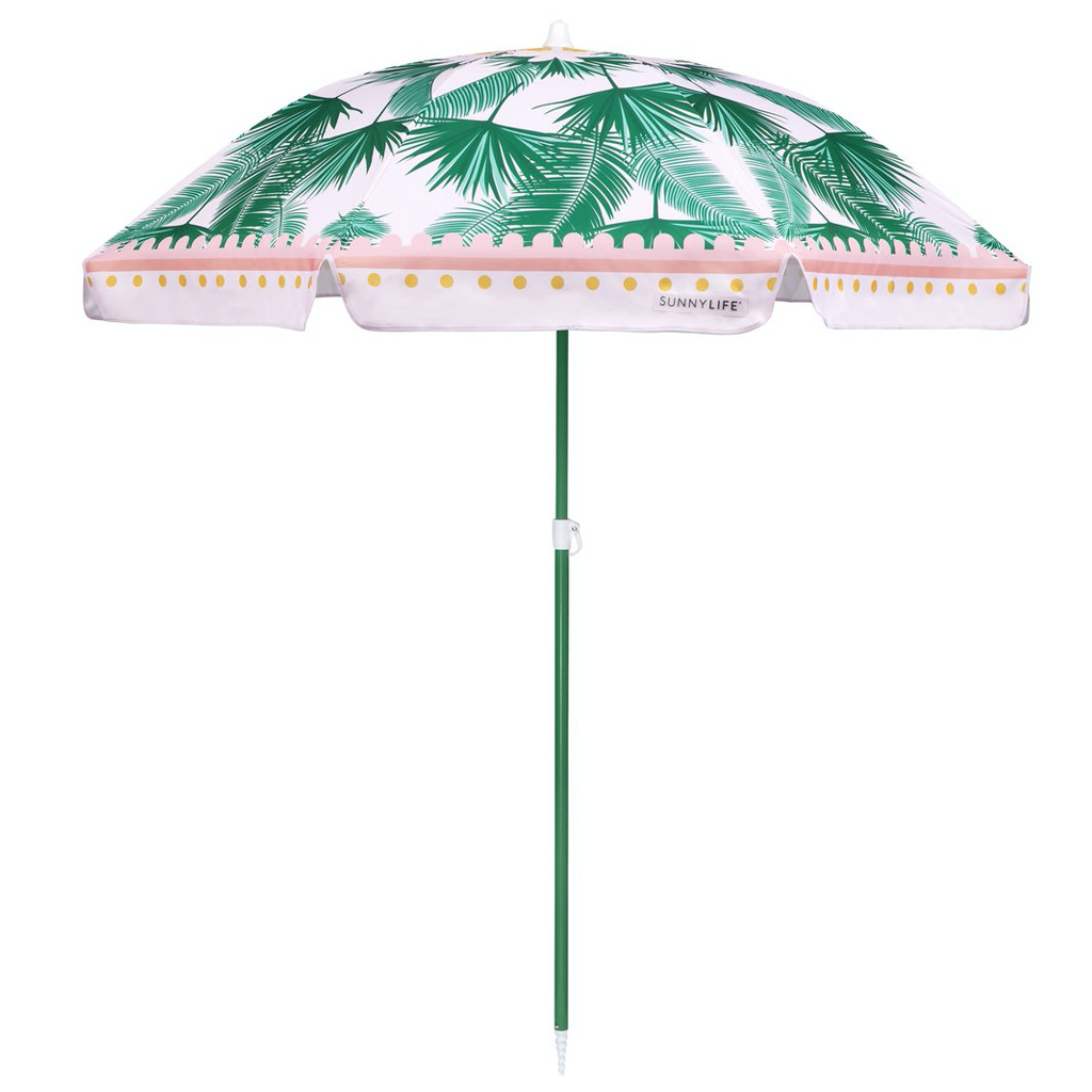 Strand Parasol Kasbah Sunnylife