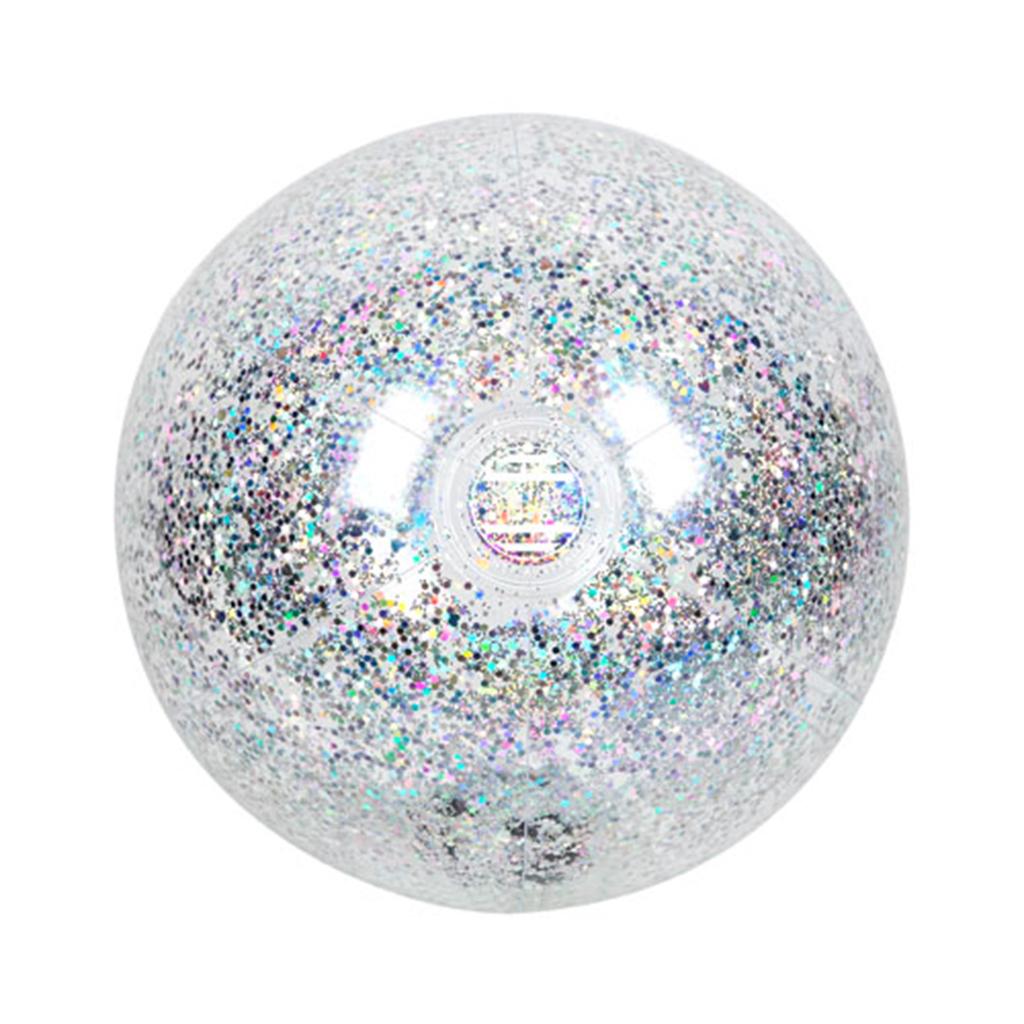 glitter bal kids spelen