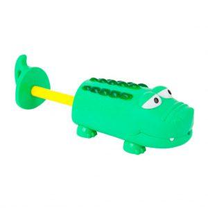 waterpistool krokodil kids buitenspelen