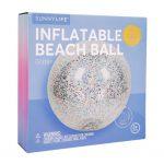 glitter bal verpakking