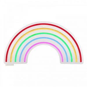 Sunnylife regenboog voor aan de muur