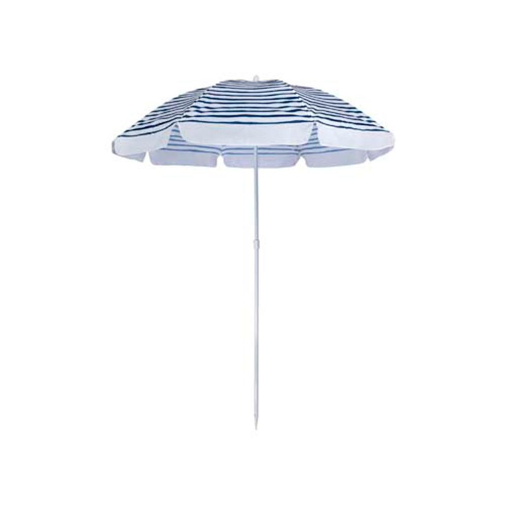 Strand Parasol Nouveau Bleu Sunnylife